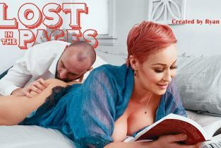 ModelTime - Ryan Keely Lost In The Pages
