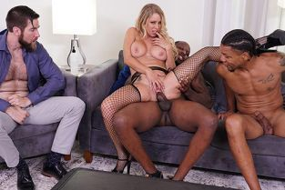 CuckoldSessions - Katie Morgan Second Appearance