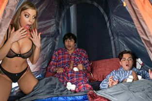 LilHumpers - Britney Amber Lil Campers