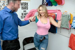 Shoplyfter - Adira Allure She Can't Stop Stealing