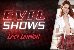 EvilAngel - Lacy Lennon Evil Shows