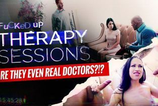 IsThisReal - Alex Coal Fucked Up Therapy Sessions