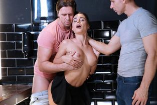 DorcelClub - Lana Roy Russian infirmary