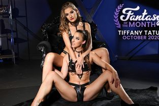 NubileFilms - Amira Adara, Tiffany Tatum October 2020 Fantasy Of The Month