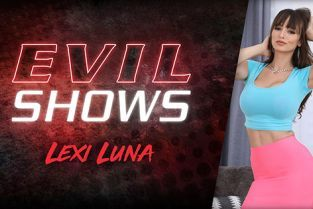 EvilAngel - Lexi Luna Evil Shows