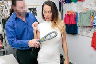 ShoplyfterMylf - Mckenzie Lee Don't Call the Cops