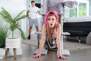 Kendra Sunderland The Clumsiest Girl In The World BrazzersExxtra