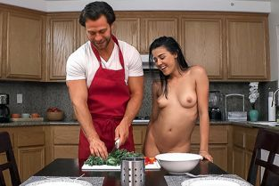 RealityKings - Kylie Rocket Fussy Yet Gushy RKPrime