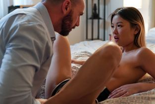 FamilySinners - Lulu Chu Step Daddy's Girl