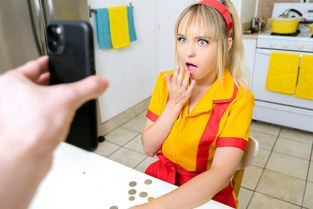 SisLovesMe - Lilly Bell Interesting Suggestion