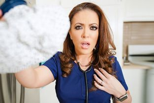 PervMom - Carmen Valentina Forget The Bullies