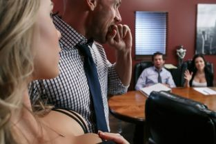 Johnny Sins, Nicole Aniston A Union Nutbuster [Best of Brazzers]