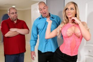 Sean Lawless, Destiny Dixon Her Turn To Cheat [Best of Brazzers]