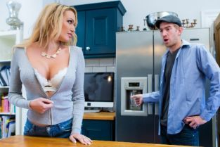 Danny D, Amber Jayne Don't Fuck The Mother-In-Law [Best of Brazzers]