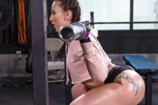 Ramon Nomar, Mandy Muse Girls Who Squat [Best of Brazzers]