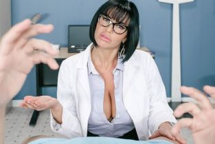 Veronica Avluv, Xander Corvus Stroke It For Me [Best of Brazzers]