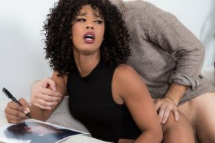 Misty Stone, Keiran Lee My Girlfriend Is In Love With You [Best of Brazzers]