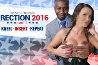 Nikki Benz, Isiah Maxwell ZZ Erection 2016: Part 2 [Best of Brazzers]