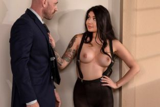 Johnny Sins, Brenna Sparks Banging My Boss's Daughter [Best of Brazzers]