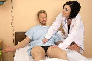 Erik Everhard, Veruca James I'm Not A Doctor, but I Play One on Brazzers [Best of Brazzers]