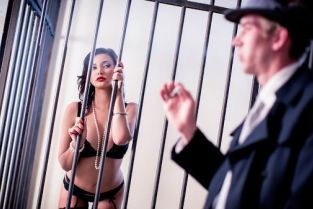Danny D, Anna Polina Fade To Black [Best of Brazzers]