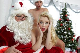 Keiran Lee, Samantha Rone Samantha's Gift to Brazzers [Best of Brazzers]