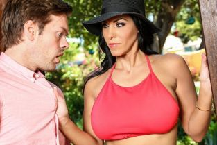 Veronica Rayne, Ryan Ryder Let's Fucking Dance [Best of Brazzers]