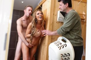 Danny D, Stacey Saran A Very Neighborly Affair [Best of Brazzers]