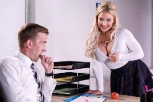 Danny D, Amber Jade Teacher's Pet [Best of Brazzers]