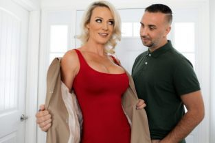 Sydney Hail, Keiran Lee Won't You Fuck My Husband? [Best of Brazzers]