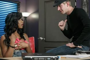 Jenna Foxx, Danny D The Wet Blanket [Best of Brazzers]
