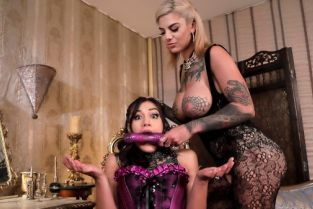 Kendra Spade, Bonnie Rotten The Age Of Sexlightenment [Best of Brazzers]