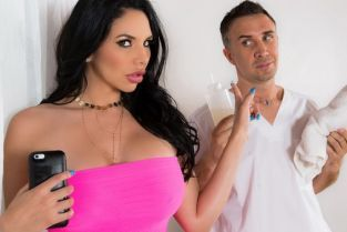 Missy Martinez, Keiran Lee Not Another Happy Ending! [Best of Brazzers]