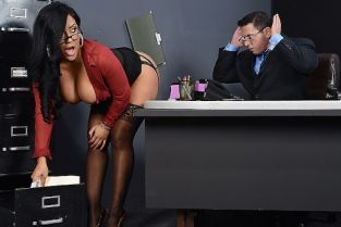 John Strong, Kiara Mia My Boss Is A Creep [Best of Brazzers]