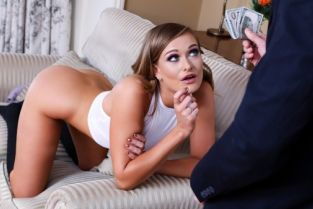 Danny D, Honour May The Bitchy Babysitter [Best of Brazzers]