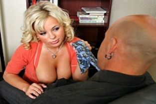 Barry Scott, Bree Olson Best secretary ever [Best of Brazzers]