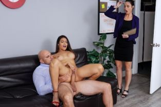 JMac, Katana Kombat Teachers' Lounge [Best of Brazzers]