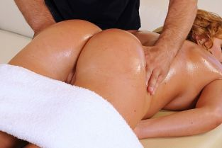 Mick Blue, Krissy Lynn Let's keep this professional [Best of Brazzers]