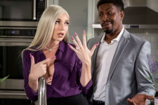 Isiah Maxwell, Kendra Sunderland I Can't, I'm Married [Best of Brazzers]