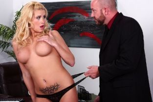 Will Powers, Jessica Nyx Eager Intern [Best of Brazzers]
