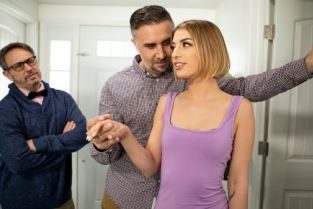 Keiran Lee, Kristen Scott Boning The Better Brother [Best of Brazzers]