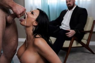 Charles Dera, Jasmine Jae You Messed Up [Best of Brazzers]