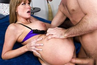 James Deen, Darla Crane One Hell Of A Commission [Best of Brazzers]