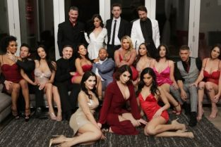Phoenix Marie, Valentina Nappi, Demi Sutra, Luna Star, Whitney Wright, Emily Willis, Ivy Lebelle, Desiree Dulce, Gabbie Carter, LaSirena69 Valentine's Day Affair: Best Moments [Best of Brazzers]