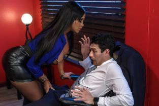 Xander Corvus, Mary Jean The Headhunter [Best of Brazzers]