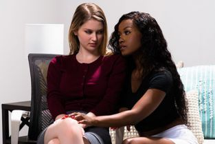 GirlsWay - Bunny Colby, Jezabel Vessir Marriage Counseling