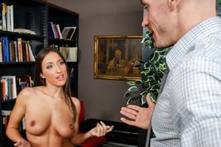 Johnny Sins, Lizz Tayler The Power of Female Sexuality [Best of Brazzers]