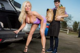 Jordi El Nino Polla, Michelle Thorne Sneaky Slut Bags The Scoundrel [Best of Brazzers]