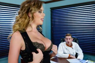 Alexis Adams, Danny D Bon Appetitties! [Best of Brazzers]