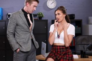 Danny D, Stacy Cruz A D Well Earned [Best of Brazzers]
